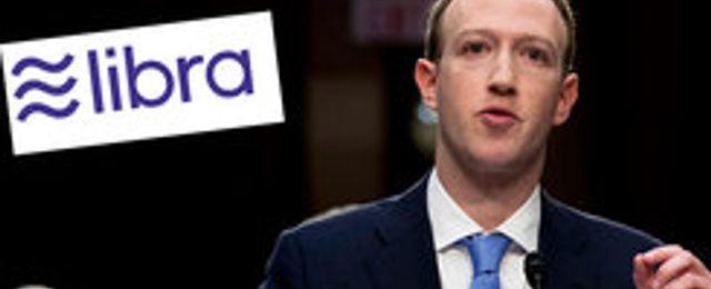 Facebooks kryptovaluta Libra granskas av EU