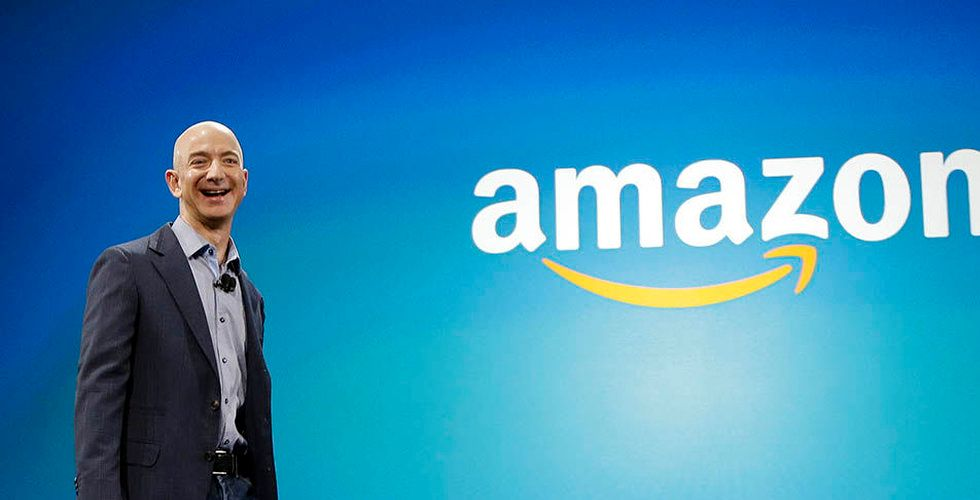 Breakit - Amazon väntas sno åt sig alltfler annonsörer