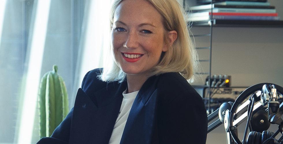 """Josephine Forssjö: """"Man ska alltid säga upp sig om man inte är i sitt esse"""""""