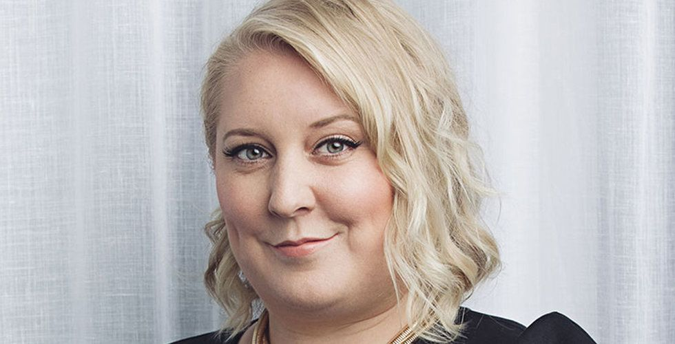 Linda Hörnfeldt grundade Influencers of Sweden – nu lämnar hon styrelsen