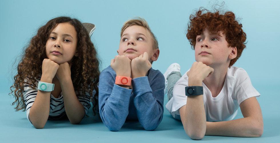 Så går det för den hajpade svenska barntelefonen Tinitell