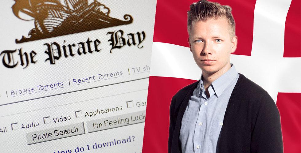 "Emanuel Karlsten: ""Danska jakten på svenska fildelare – en form av utpressning"""