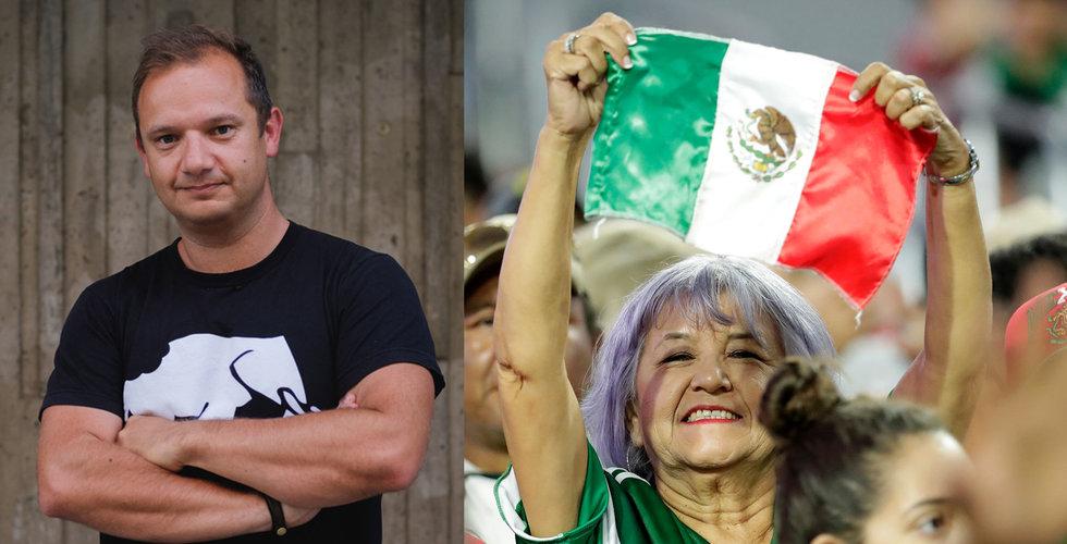"""Breakit - Fundedbyme lanserar i Mexiko: """"Letar efter nya spännande möljigheter"""""""