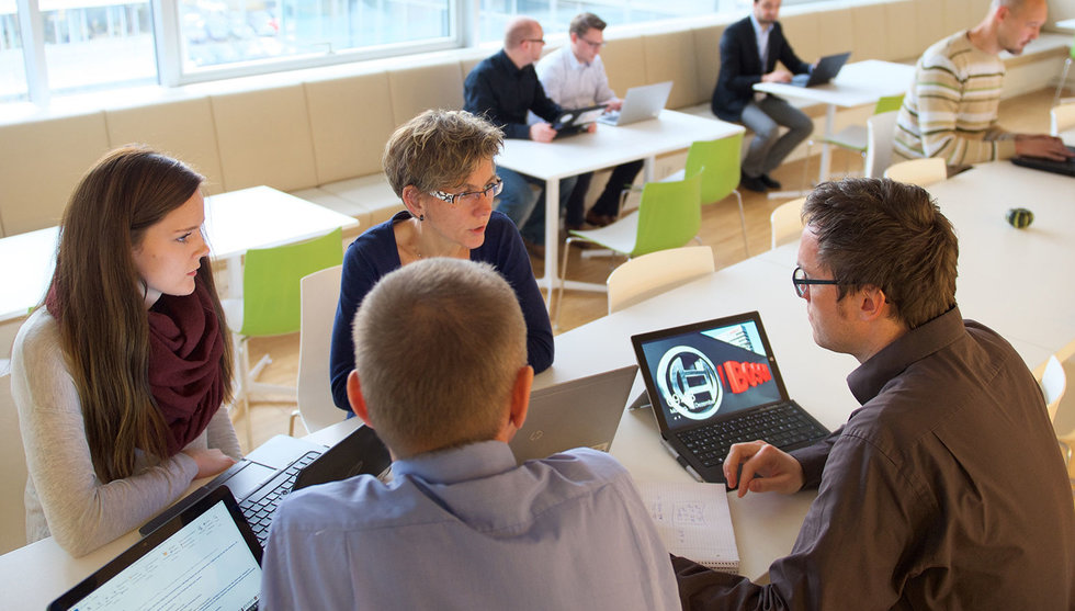 Breakit - Stort kompetensbehov på Bosch växande mjukvarukontor i Lund