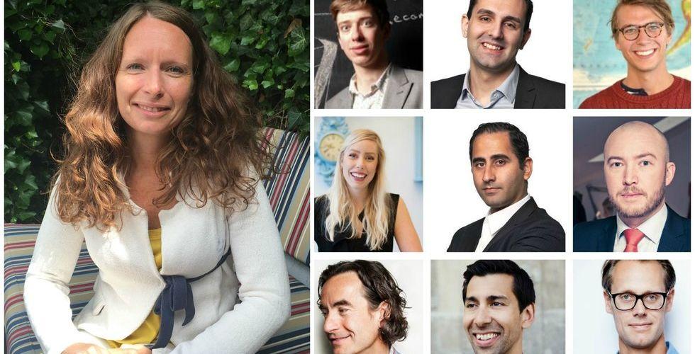 """Ett år efter startupmanifestet: """"Nu bjuds vi in av politikerna"""""""