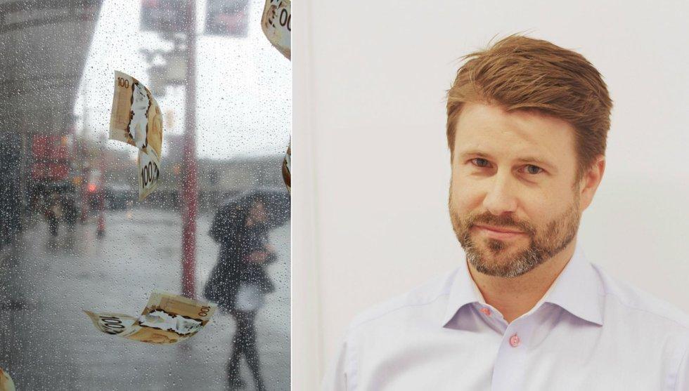 Affärsängeln varnar: Svenska startups har för låga värderingar
