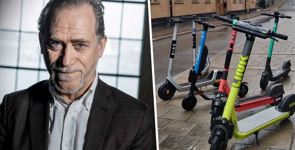 Tuff smäll för elsparkcyklar i Stockholm – tvingas betala över 30 miljoner varje år