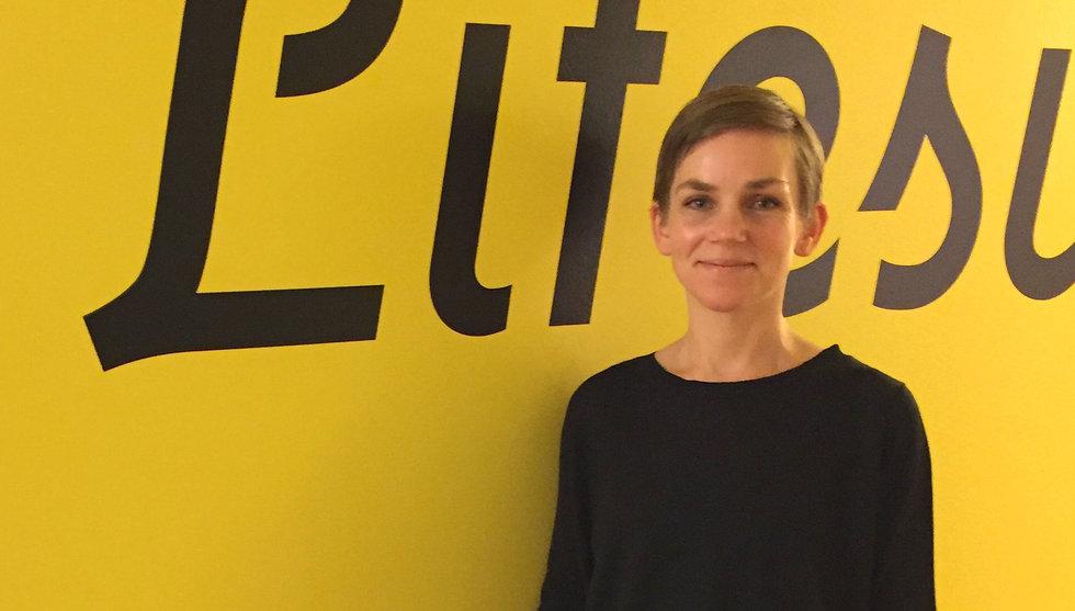 Breakit - Hon lämnar SVT – kliver nu in som teknikchef på Lifesum
