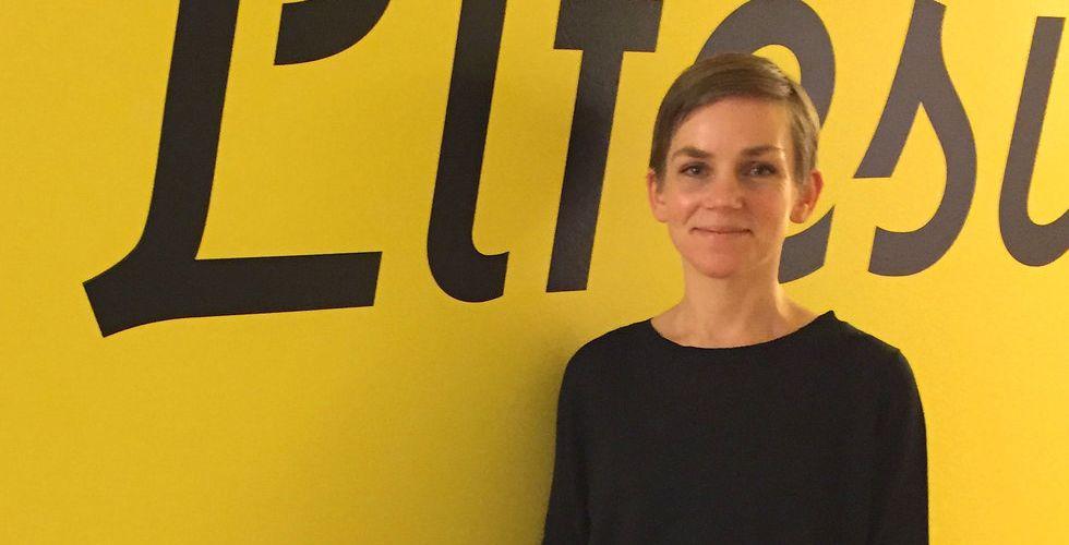 Hon lämnar SVT – kliver nu in som teknikchef på Lifesum
