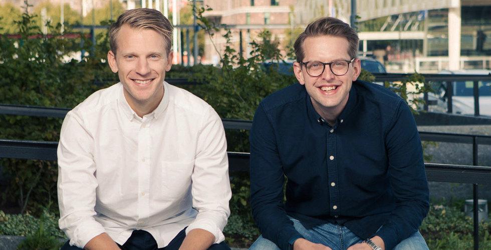 Annotell gör bilar självstyrande – tar in 60 miljoner kronor