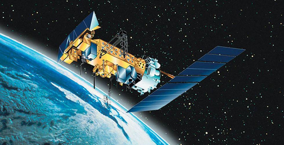 Världsbanken hjälpte satellit-startupen Planet Labs att dra in nästan 120 miljoner dollar