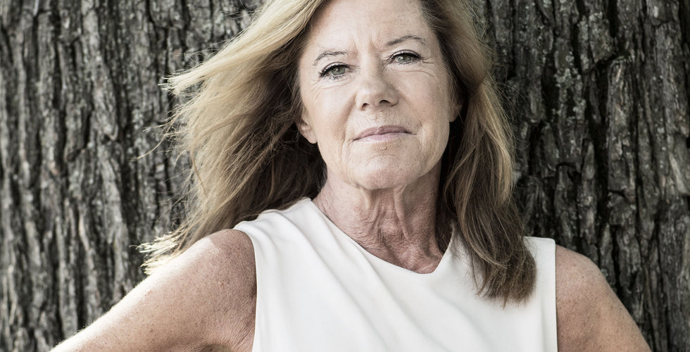 """Draknästets Lena Apler: """"Jag vill se att det lyser passion i blicken"""""""