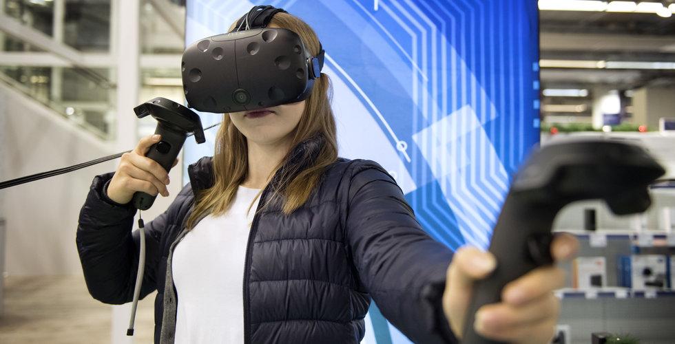 2017 skulle bli det stora VR-året – men hittills har det varit en besvikelse