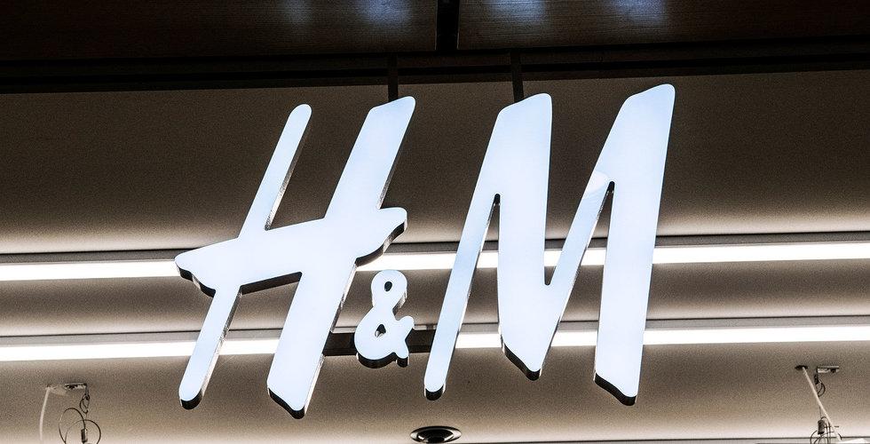 Breakit - Goda odds för att H&M:s nedgång är slut under våren – rekommenderar köp