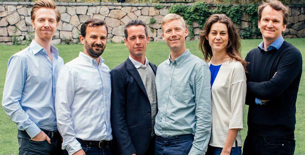 Avanzas tidigare vd investerar i ny svensk Izettle-konkurrent