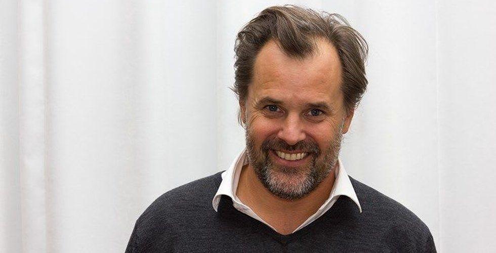 Medgrundaren Hjalmar Winbladh slutar på EQT Ventures