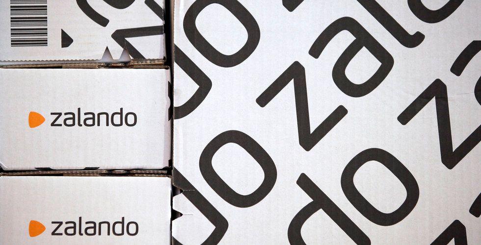 Kinnevik har sålt aktier i Zalando - föreslår extrautdelning