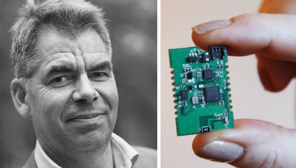 Svenska AI-startupen Imagimob tar in 8 miljoner kronor