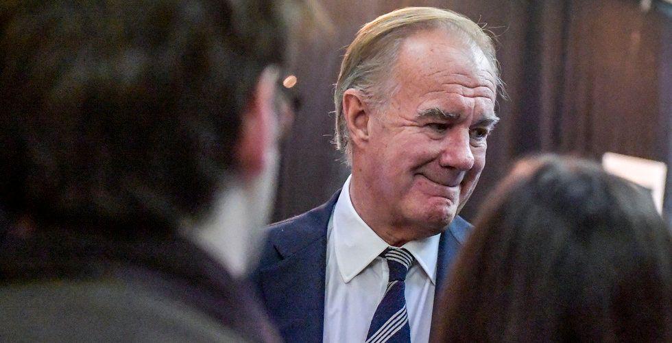 Stefan Persson miljardsäljer i Hexagon