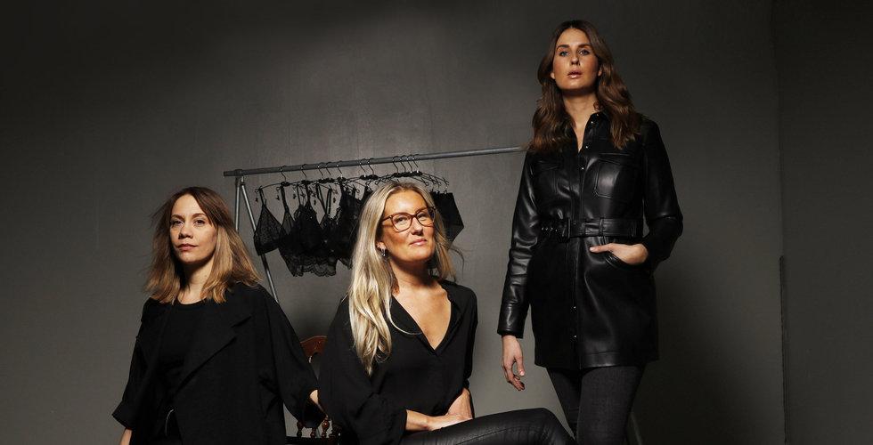"""Understatements försäljning exploderar: """"Är mer än ett underklädesmärke"""""""