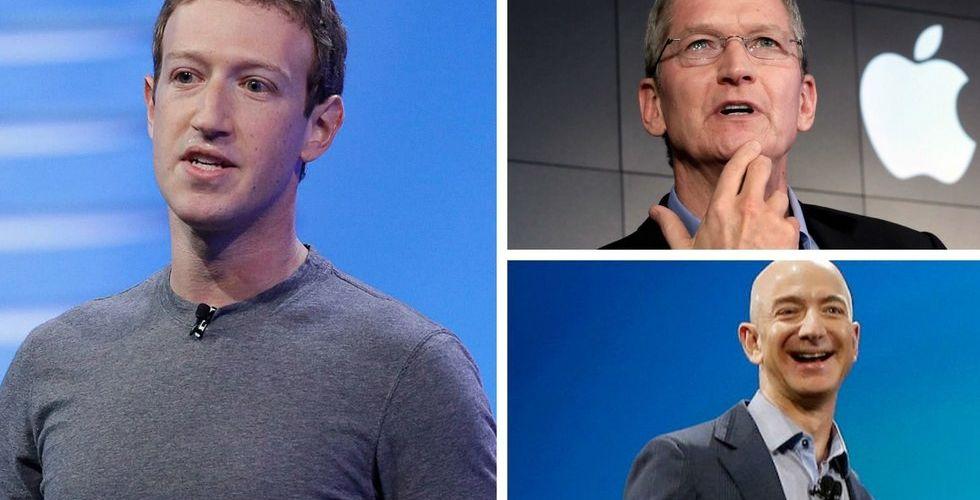Breakit - Så går Silicon Valley vidare efter Donald Trump-besvikelsen