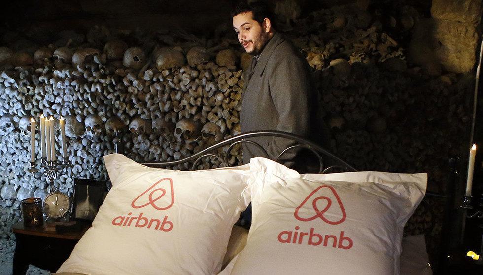 """Breakit - Airbnbs ultimatum till svenskar med fördomar: """"Stäng ditt konto"""""""