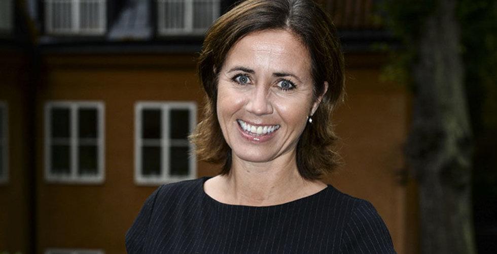 Visiba Care digitaliserar vården – plockar in Filippa Reinfeldt i styrelsen