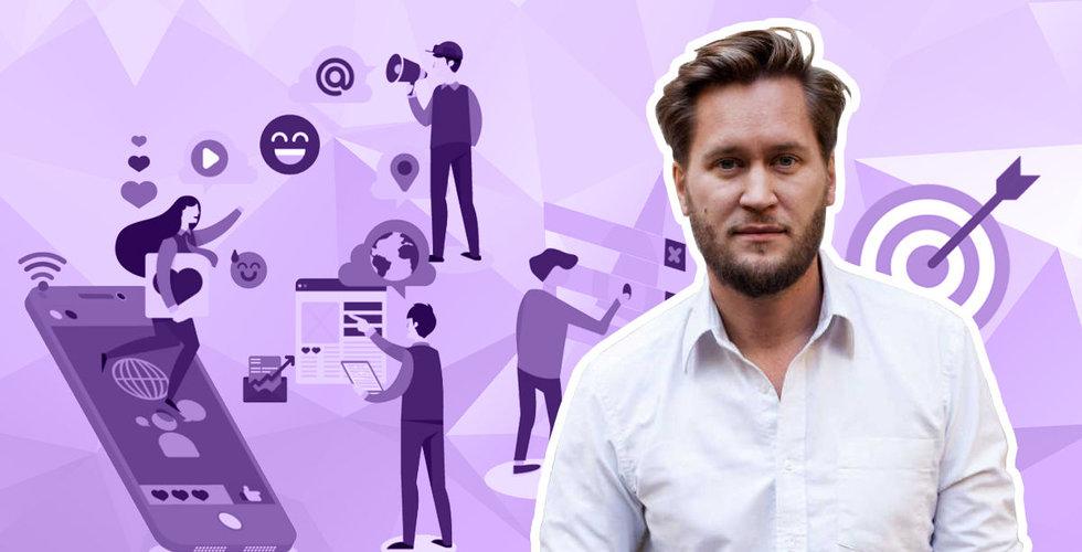 Digital marknadsföring 6.0? Nu har du en ny chans att gå vår hyllade kurs i growth marketing