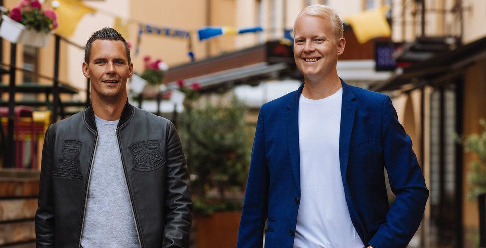 Deras affärsmodell pressas i krisen – så gick det för Ideal of Sweden 2020