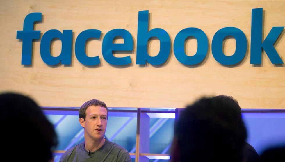 Facebook startar samarbete med Wordpress om Instant articles