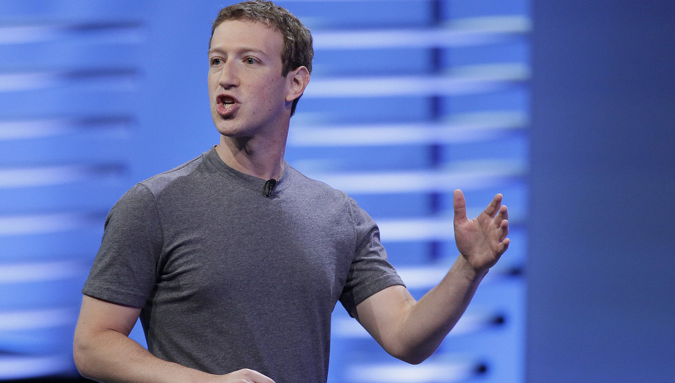 Breakit - Här är de galna siffrorna som fick Facebooks aktie att rusa i natt