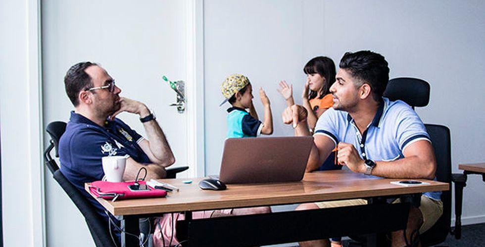 Techbuddy tar in såddrunda – ställer in siktet på nya marknader