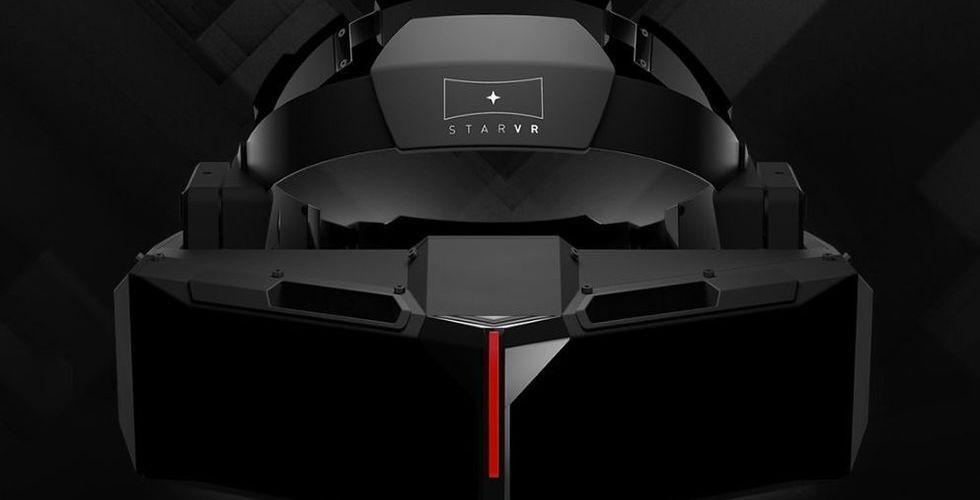 Starbreeze startar VR-bolag tillsammans med datorjätten Acer