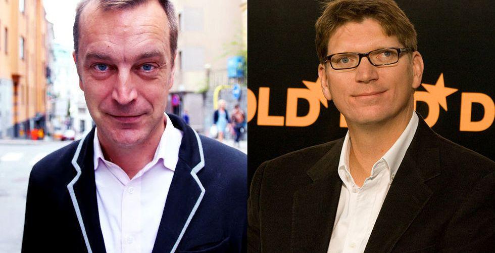 """""""Niklas Zennström är mördande tråkig och saknar visioner"""""""