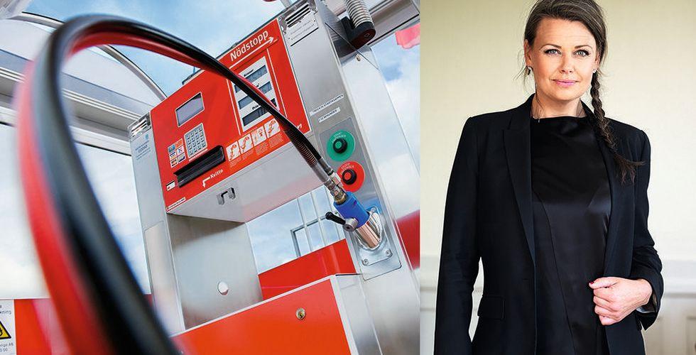 Breakit - Startupen Charge Amps värderas till 100 miljoner kronor i ny affär