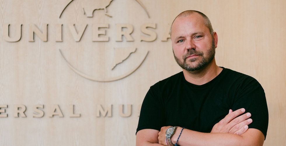 Soundtrack Your Brand landar tungt avtal med Universal Music