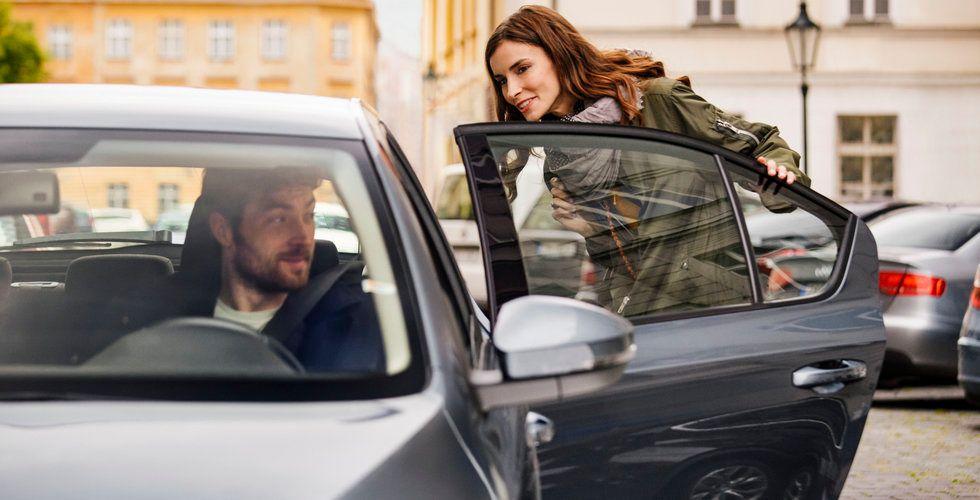 Uber skruvar upp prognoserna – aktien lyfter