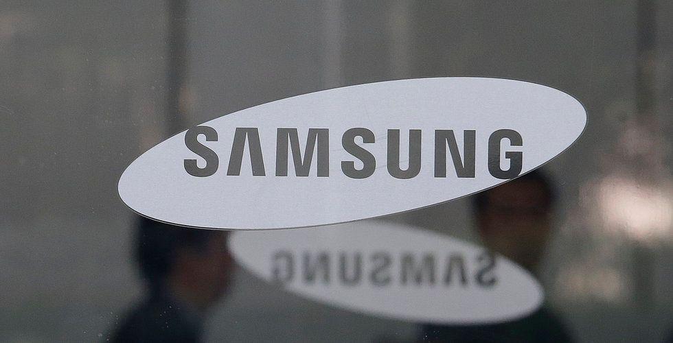 Nya Samsung Galaxy Note 9 visas upp 9 augusti