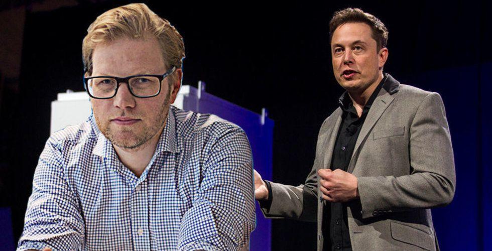 """""""Är det missarna som gör Elon Musk till (kanske) bäst i världen?"""""""