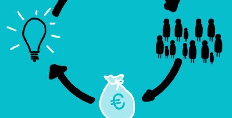 Breakit - Klart: Crowdfundare måste betala moms på gräsrotskapitalet