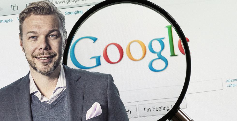 Byrågrundare lämnar Viva Media – ska hjälpa småföretagare med Google