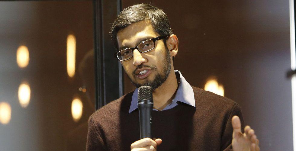 Breakit - Google får böter i Indien – har missbrukat sin dominerande ställning