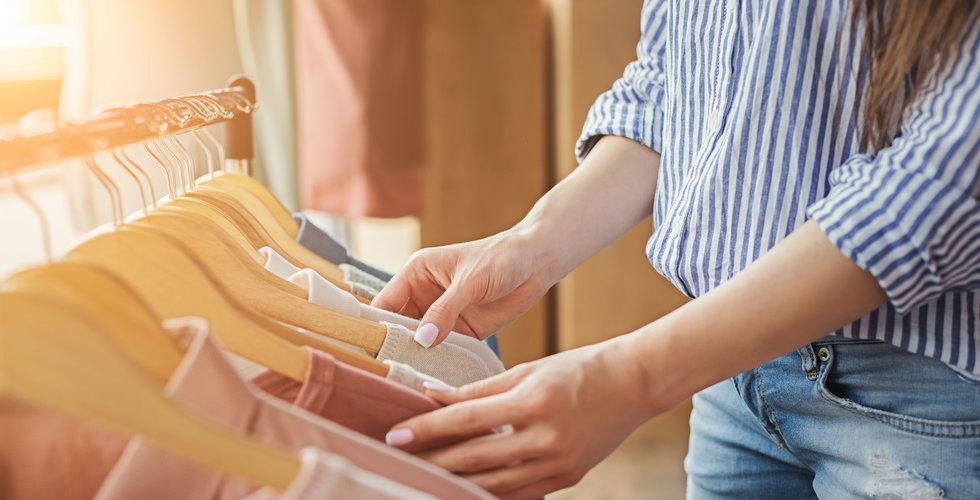 Venue Retail Group ansöker om konkurs