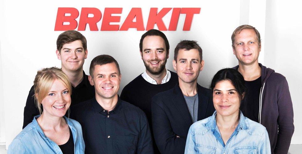 Breakit - Breakit gasar - nu ska statligt raketbränsle lyfta tillväxten