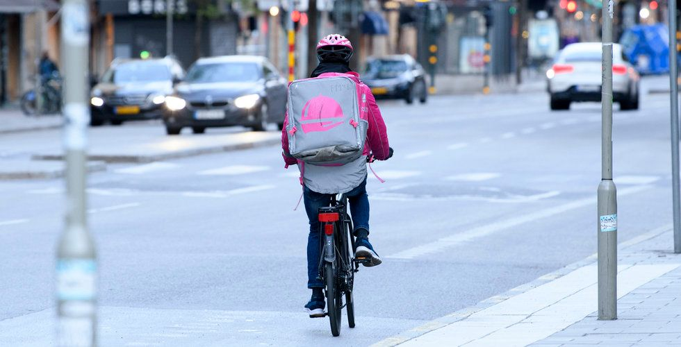 Delivery Hero drabbat av större dataintrång – berör en halv miljon kunder