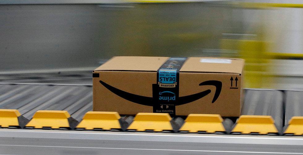 Amazon öppnar hela plattformen för företagskunder – med längre betalningstider