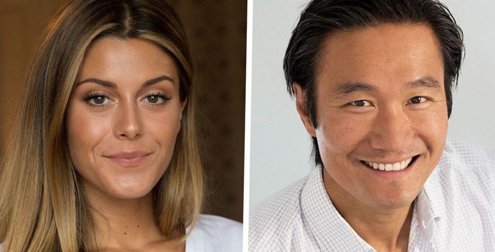 E-handelsraketen Desenios vd ska ta Bianca Ingrossos Caia Cosmetics till nya höjder