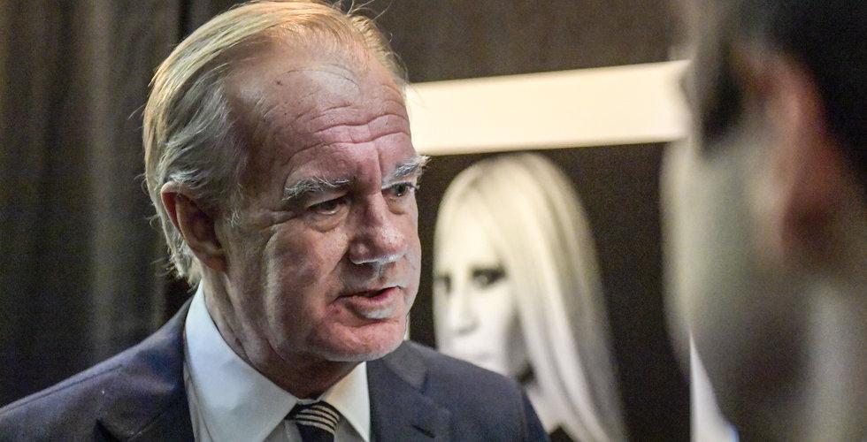 Breakit - H&M-familjens överhuvud dömer ut exitskatten – orolig över arvet