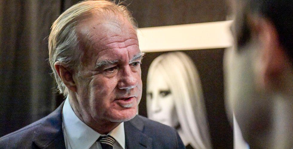H&M-familjens överhuvud dömer ut exitskatten – orolig över arvet