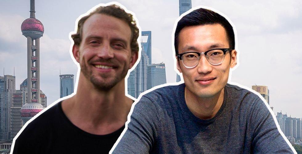 Techprofilerna Jacob Lovén och Tom Xiong startar byrå – vill hjälpa svenskar till Kina